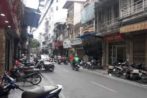Nhà phố Hà Trung.diện tích 104m2 thiết kế 3tầng.mặt tiền 4.1m. giá 62 tỷ