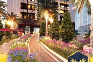 Cập nhật tiến độ dự án Sunshine City tháng 9/2019