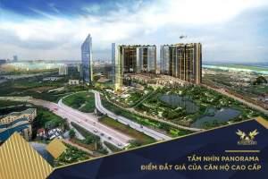 Cập nhật tiến độ xây dựng Sunshine City Ciputra tháng 3/2020